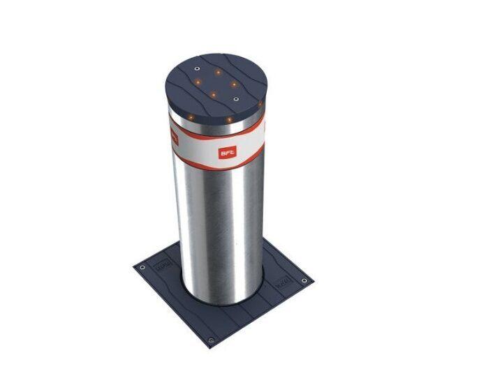 BFT DAMPY B 219/500 LI Pusautomātiskais pneimatiskais BOLLARDS/ Bloķētājs