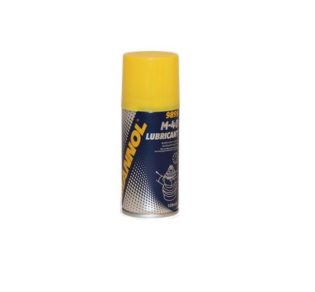 MANOLL 9895 M-40 Lubricant 100ml aerosols