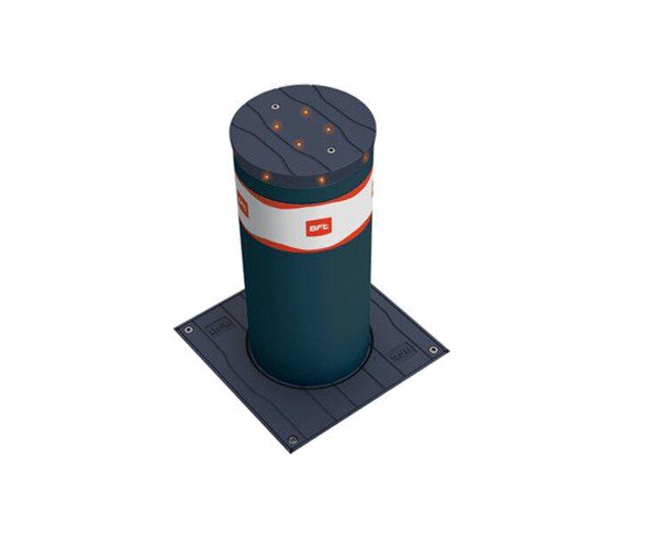 BFT DAMPY B 219/700 L Pusautomātiskais pneimatiskais BOLLARDS/ Bloķētājs