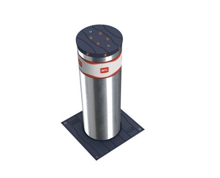 BFT DAMPY B 219/700 LI Pusautomātiskais pneimatiskais BOLLARDS/ Bloķētājs