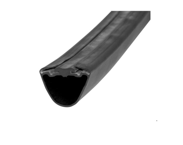 BFT PCA ATM8 strēles aizsarggumija (melna)