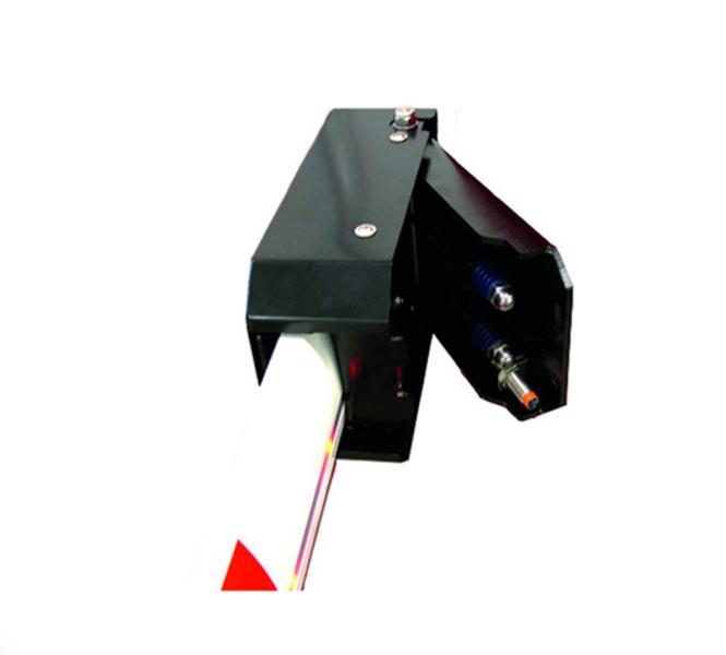 BFT OMEGA PS komplekts (stiprinājums strēles uzstādīšanai)