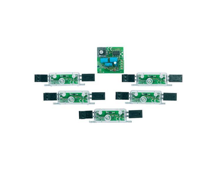 BFT PCA 5.0m Gaismas diožu komplekts
