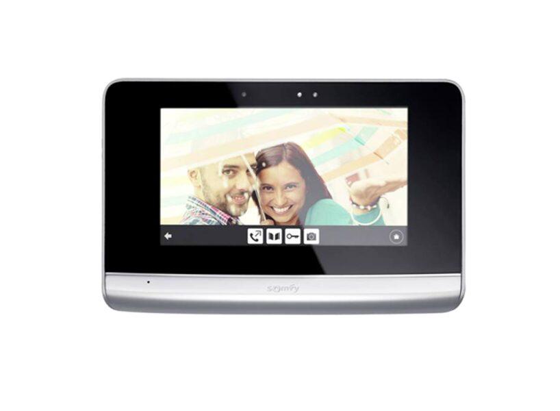 SOMFY V500 Monitors Namrunis/ Domofons