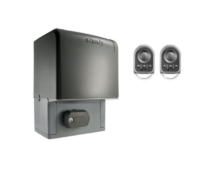 SOMFY ELIXO 2000 230V RST STD Bīdāmo vārtu automātika