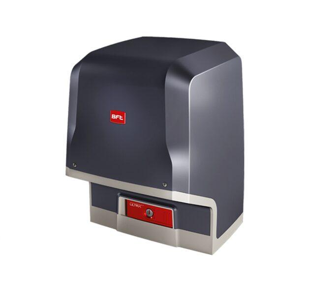 BFT ICARO ULTRA AC 2000 Bīdāmo vārtu automātika