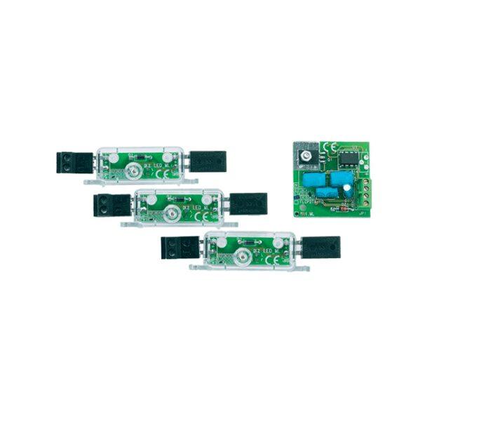 BFT PCA 3.0-4.5m Gaismas diožu komplekts