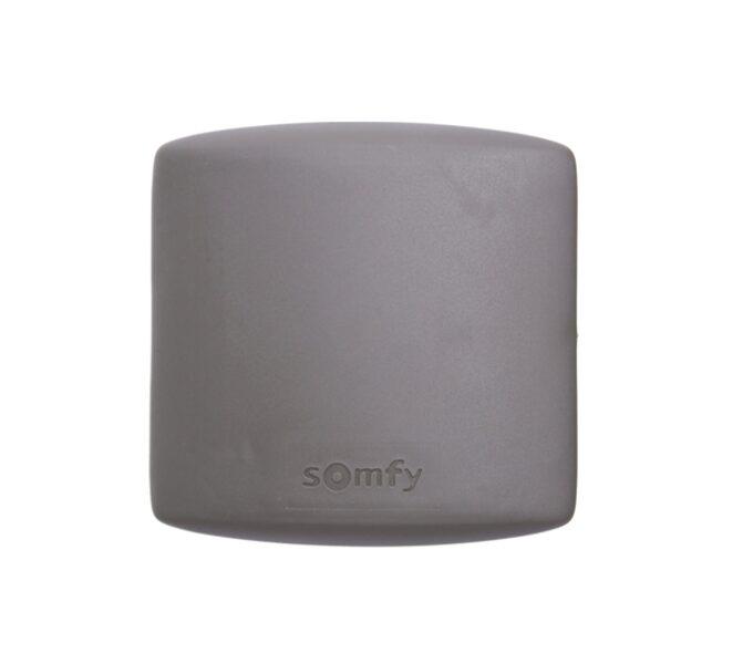 SOMFY 2 kanālu radio uztvērējs io 868.95Mhz