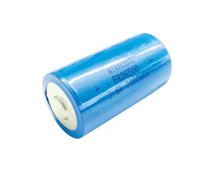 BFT DCV Baterija